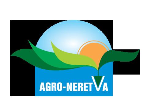AgroNeretva Logo